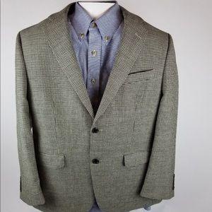 Ralph Lauren Wool Men's Sports Coat